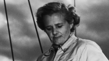 Was Daphne du Maurier in love with her real-life Rebecca?