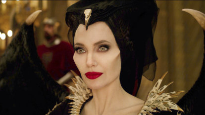 Woeful Maleficent sequel curses Jolie's acting skills