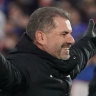 Bring it on, Ange: McGowan wants Yokohama in Champions League