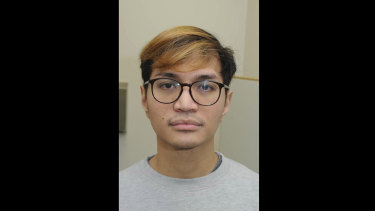 Reynhard Sinaga was sentenced to life in prison. He must serve at least 30 years of the sentence.