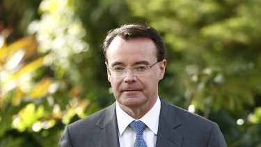 Opposition Leader Michael O'Brien says the Victorian government presided over a chaotic week.