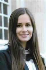 Melbourne University academic Dr Kylie Moore-Gilbert has begun a hunger strike in Iran.