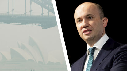 NSW to commit to new emission reduction targets for 2030