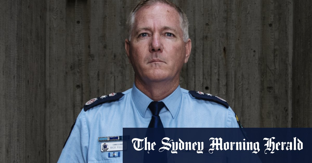 'Could be a terrible idea': NSW top cop floats sexual consent app – Sydney Morning Herald