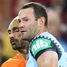'We've been leaders': NSWRL defend record on concussion protocols