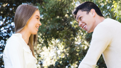 'A refreshing change': Singles embrace the 'slow dating' trend