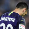 Don't blame Janjetovic for late goal, blame us: Wanderers captain