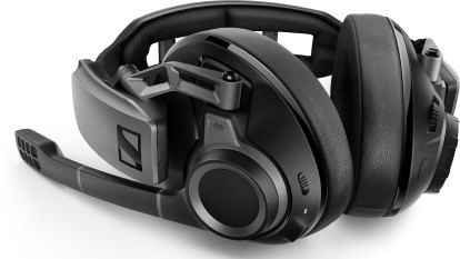 Sennheiser delivers premium, multi-use headset, but at a price