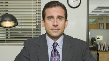 One of Netflix's most valuable assets: The Office.