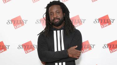 Marlon James.
