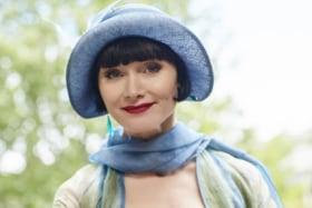 Miss Fisher's Murder Mysteries movie smashes Kickstarter goal in hours