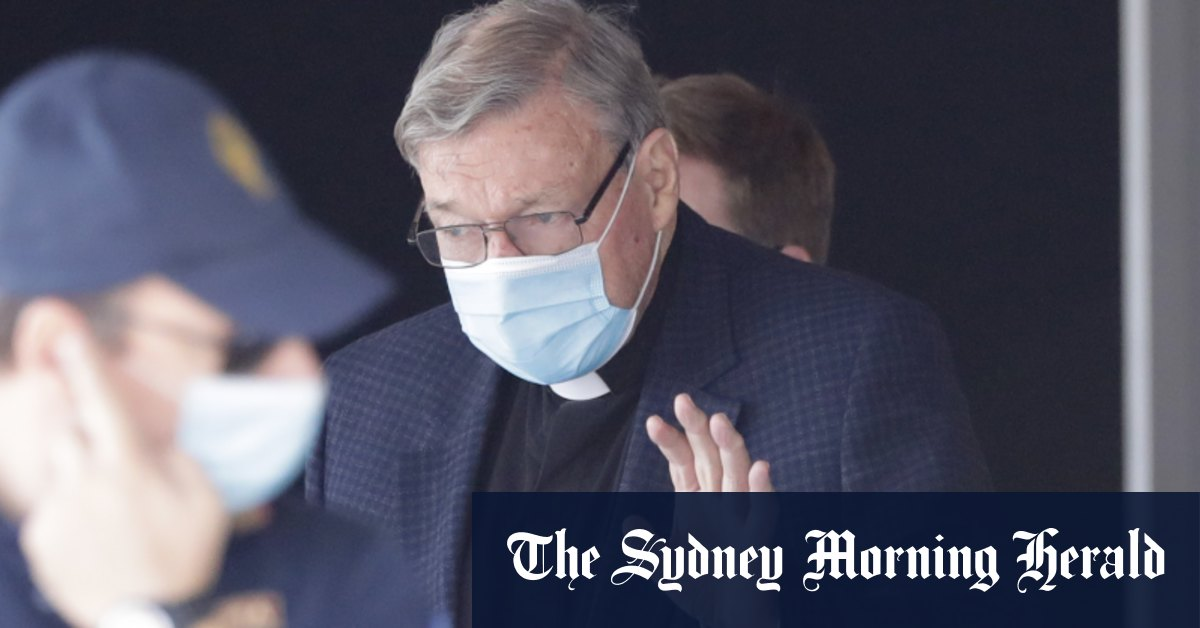 Acquitted Cardinal Pell back in Rome amid Vatican scandal – Sydney Morning Herald