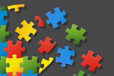 Several studies have suggested that doing jigsaws can help enhance cognitive function as you age.