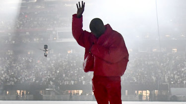 Kanye West's long-awaited 10th album, Donda, has finally been released.
