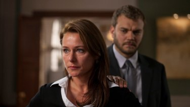 Danish series Borgen was our top-rated political show for the past decade.