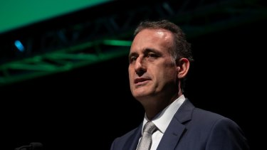 Wesfarmers CEO Rob Scott has received the green light to proceed with the acquisition of Catch Group.