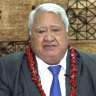 Magistrate slams lawyer for using Wikipedia in case of alleged plot to kill Samoan PM