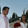 How weddings are bringing Israel's COVID-19 victory undone