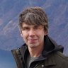 If he had a TARDIS, where would Professor Brian Cox choose to go?