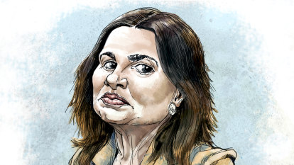 Jacqui Lambie: battler from Burnie is a thorn in the Coalition's side