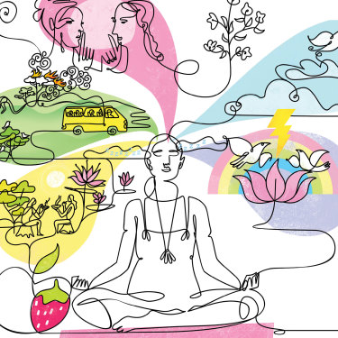 Vipassana has become one of the meditation techniques most closely analysed by Western scientists – and it's also taught for free.
