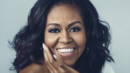 Listen: Move over Barack – it's Michelle's time to shine