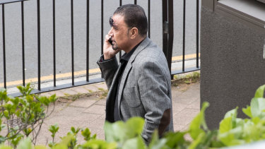 Alee Farmann, who is the alleged mastermind of the Red Roses Family Day Care fraud.