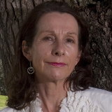 Jilly Gibson, mayor of North Sydney.