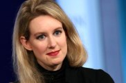 Elizabeth Holmes was a billionaire at 30 and being dubbed the Steve Jobs of biotechnology before it all blew up.