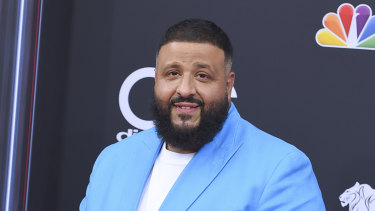 DJ Khaled will pay more than $US150,000.