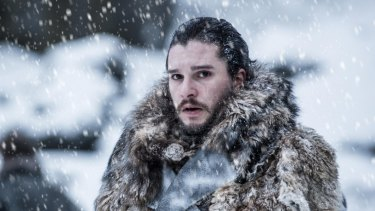 Unlike Jon Snow, we knew something but did nothing.
