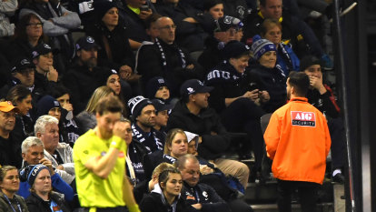 4 Points: How the AFL alienated its fans