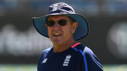 Bayliss open to potential Australia coaching role