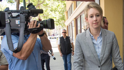 Blood, labs and fraud charges: Theranos' Elizabeth Holmes braces for her trial