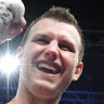 Jeff Horn eyes another world title shot