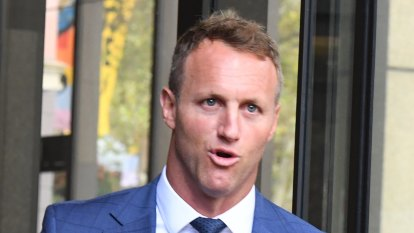 Mark Gasnier accuses brother of mismanaging family trust