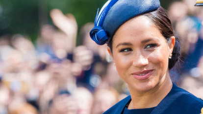 What we'd want from a Meghan-edited Vogue