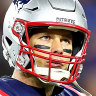Brady moves to second on all-time passing list as Patriots down Giants