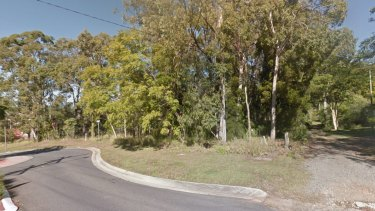 The bushland in Sunnybank Hills will be converted into a park for local residents.