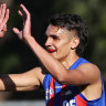Crows loom as losers from academy changes