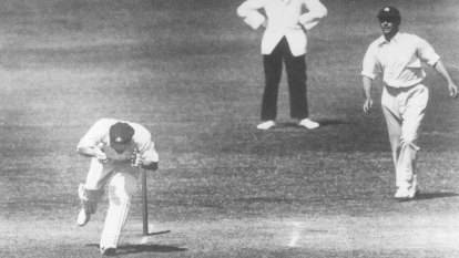 Sport Thought: Cricket's most provocative word will always pop up somewhere