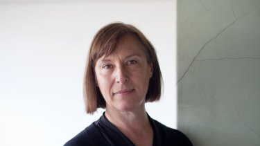 Janet Carding will be the new executive director of the Sydney Harbour Federation Trust.