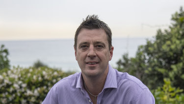 """Northern Beaches mayor Michael Regan wants his community to be """"rewarded"""" on New Year's Eve for their compliant behaviour after the Avalon outbreak."""