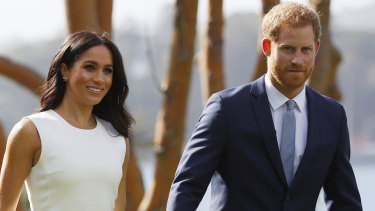 Thomas Markle said he has never met his daughter's husband, Prince Harry.