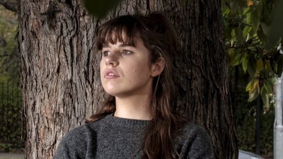 'I wasn't his first victim': Melb uni student speaks out about 'college rape'