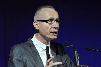 News Corp, led by global chief Robert Thomson, has announced two key acquisitions in recent weeks.