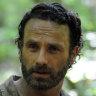 Walking Dead's Andrew Lincoln in Sydney to film opposite Naomi Watts