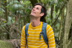 USC ecologist Dr Andy Howe says schools can help scientists find undiscovered insect species.