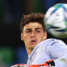 'We were well prepared': Keeper switch helps Chelsea to Super Cup