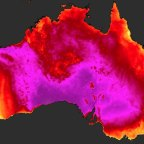 Almost all of mainland Australia will be roasted in a huge heatwave next week, with the mercury likely to nudge 50 degrees in parts of the south.